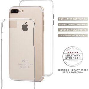 Case-mate iPhone 7 Plus case